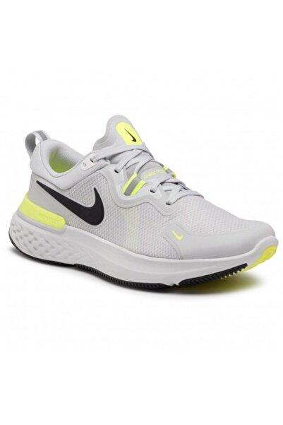 Nike Erkek React Miler Running  Spor Ayakkabı Cw1777-005