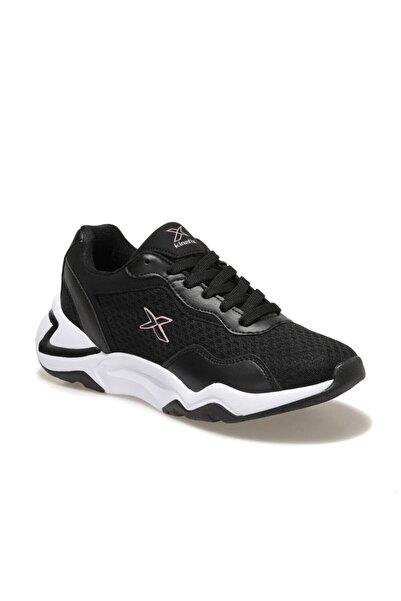 Kinetix Kadın Spor Ayakkabı Siyah As00585735 100782290 Bonı Mesh W 1fx