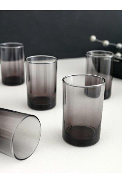 LCW HOME Siyah Cam Su Bardağı