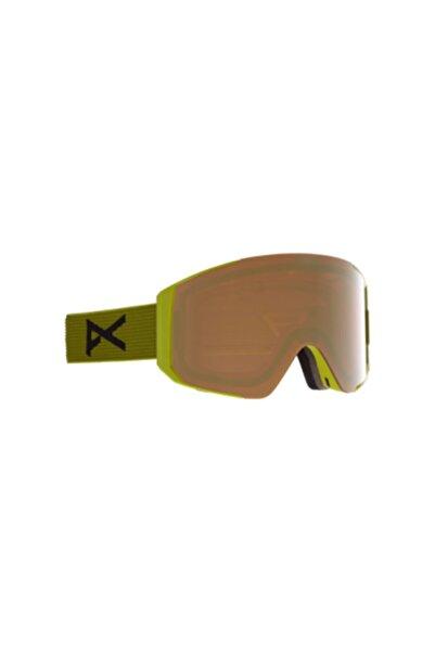 Anon Erkek Sync Goggle Snowboard Gözlük