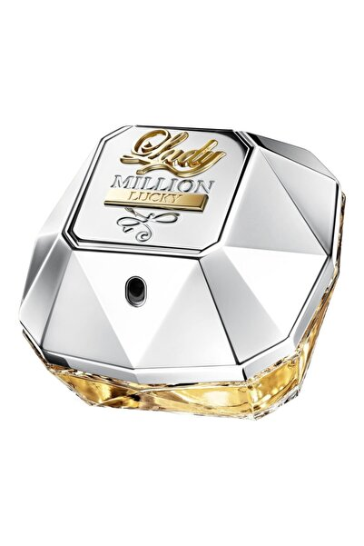 Paco  Rabanne Lady Million Lucky Edp 80 ml Kadın Parfüm  3349668562640