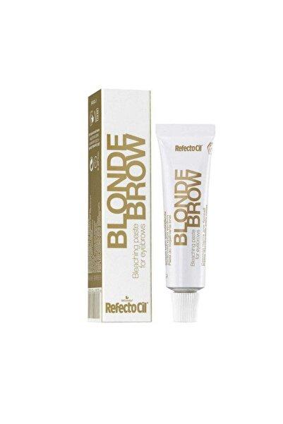 Refectocil Blond Brow Açıcı Kaş Boyası 15ml
