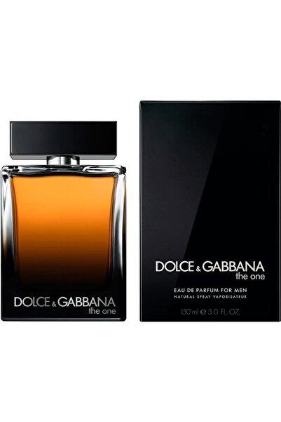 Dolce Gabbana The One Edp 150 ml Erkek Parfümü 3423473021377