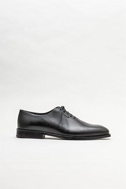 Elle Erkek Siyah Klasik Ayakkabı