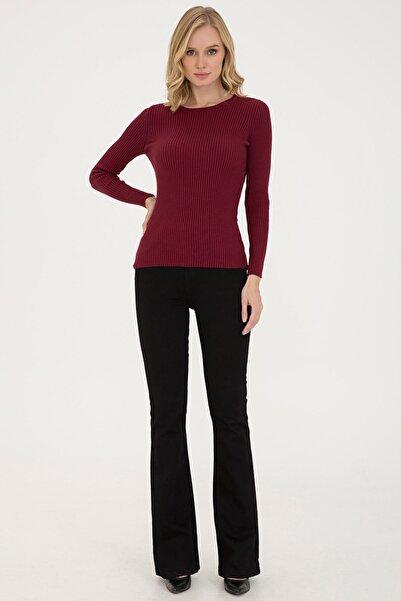 Pierre Cardin Sıyah Kadın / Kız Pantolon G022Sz080.000.1269283