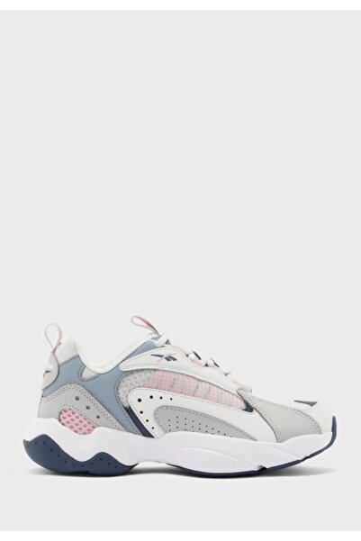Reebok Fv0189 Royal Pervader Kadın Beyaz Günlük Spor Ayakkabı