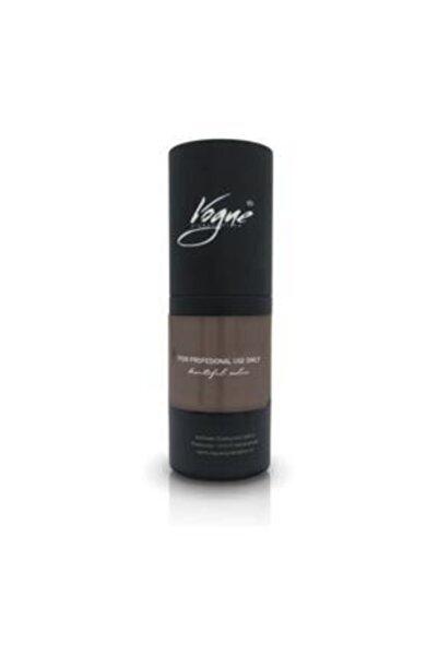 Vogue 122-black Brown-kaş-boyası Kalıcı Makyaj Pigmenti (boyası) 15ml