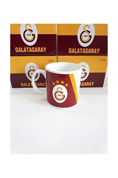 Galatasaray Galatasaray Taraftar Lisanslı Bardak
