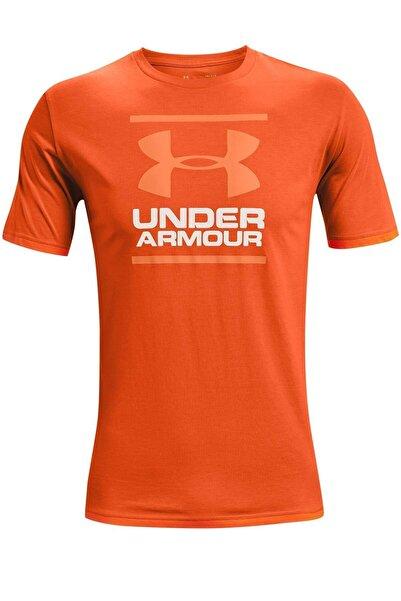 Under Armour Erkek Spor T-Shirt - UA GL Foundation SS T - 1326849-690