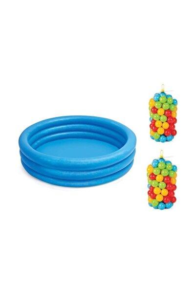 Intex 200 Toplu Süper Havuz Seti