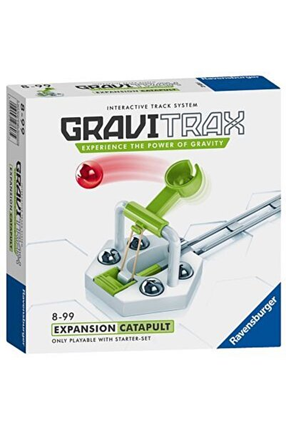 RAVENSBURGER Gravitrax Mancınık-260980