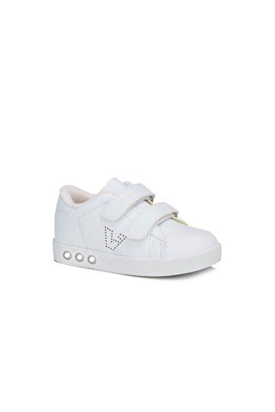Vicco Çocuk Işıklı Ayakkabı Beyaz