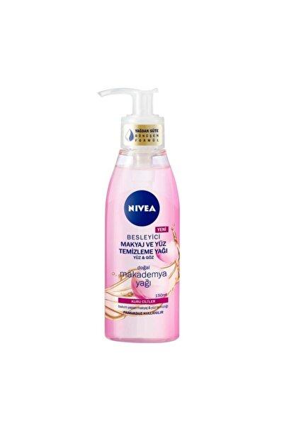 Nivea Besleyici Makyaj Ve Yüz Temizleme Yağı 150 ml