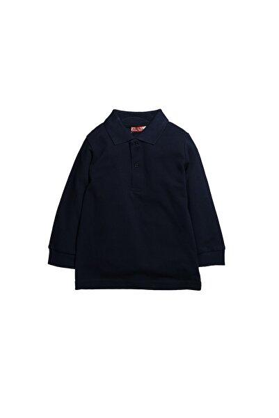 Zeyland Lacıvert Erkek Bebek S-Shirt 82KL1863