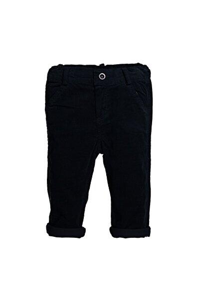 Zeyland Erkek Çocuk Fitilli Kadife Basic Pantolon (9ay-4yaş)