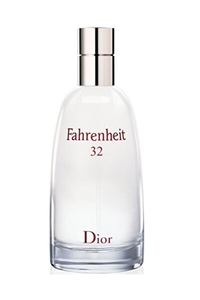 Dior Fahrenheit 32 Edt 100 ml Erkek Parfüm 3348900790261