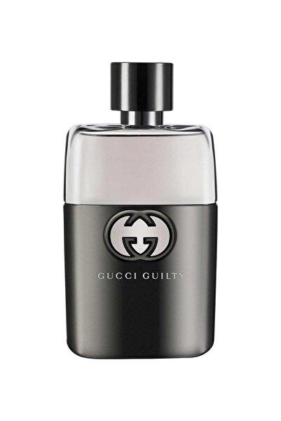 Gucci Guilty Edt 90 ml Erkek Parfüm 737052339047