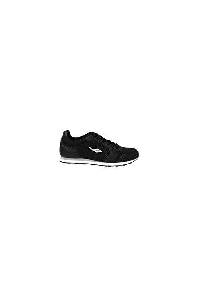 Lescon L-5526 Erkek Sneakers Günlük Spor Ayakkabı Siyah