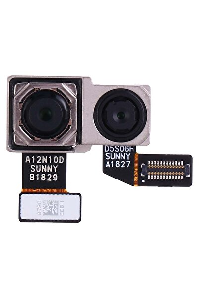 Tk Tech Redmi 6 Arka Kamera Tamir Seti Yanında !!!