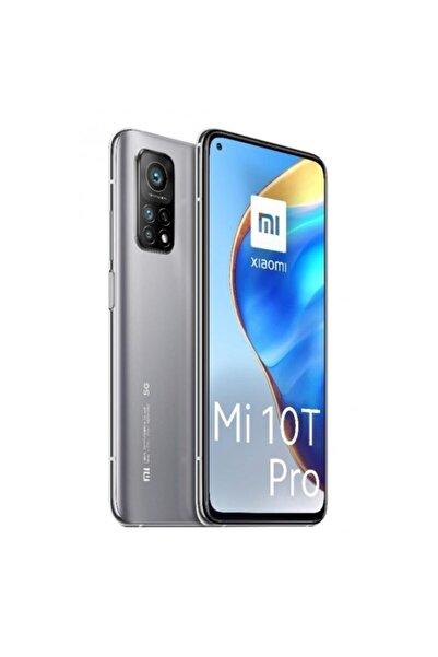 Xiaomi Mi 10T Pro 256GB Gümüş Cep Telefonu (Xiaomi Türkiye Garantili)