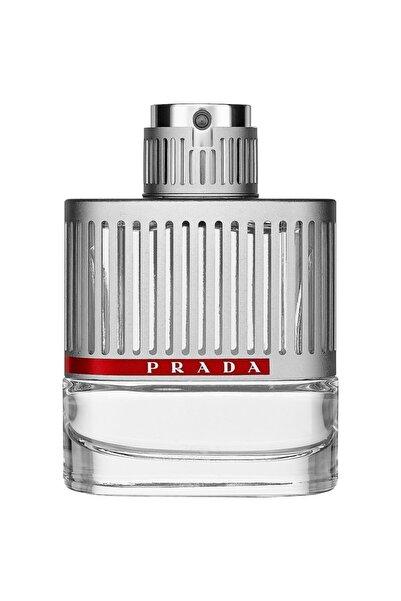 Prada Luna Rossa Edt 50 ml Erkek Parfüm 8435137729197