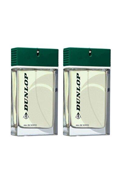 DUNLOP Parfüm Edt 100 ml X 2 Adet