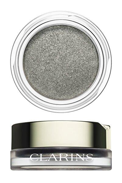 Clarins Göz Farı - Ombre Iridescente Eyeshadow 06 Silver Green 3380810014662