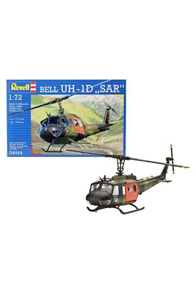 REVELL Bell UH-1D-4444