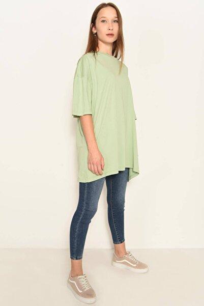 Addax Basic T-shirt P0948 - Y1