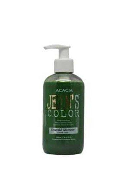 Acacia Jean's Color Zümrüt Yeşili 250 ml
