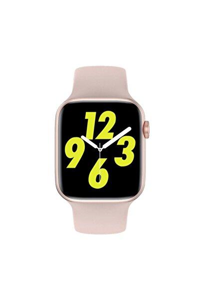 FERRO Pembe Akıllı Saat Fsw1103p-w Smart Watch