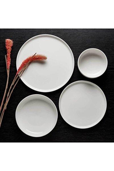 Neva N3051 Form 24 Prç Yemek Takımı