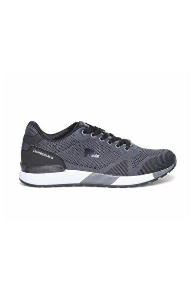 lumberjack VENDOR WMN 9PR Siyah Kadın Sneaker Ayakkabı 100416557