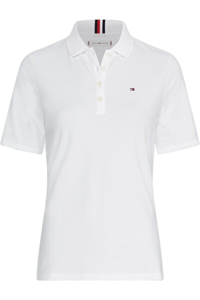 Tommy Hilfiger New Th Essential Reg Polo T-shirt