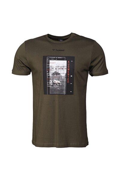 HUMMEL Arden Kısa Kollu Tişört
