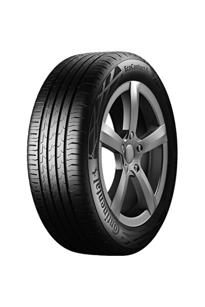 Continental 185/65r15 88t Ecocontact 6 (2021)