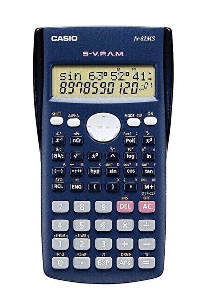 Casio Fx-82Ms-Wc-Dh-Ar(Cn) Scıent Type