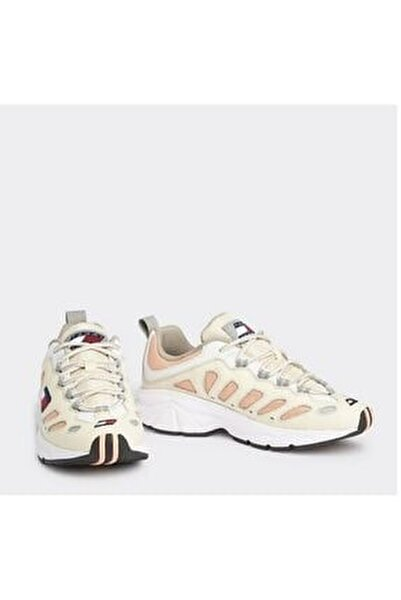 Wmns Heritage Retro Sneaker