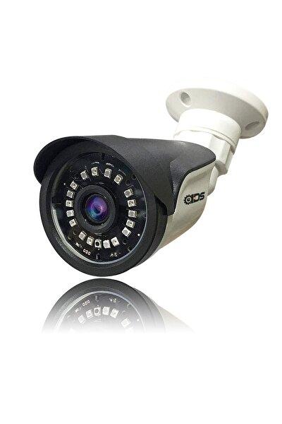 IDS 5mp Sony Lensli 1080p 18 Nano Led Gece Görüşlü Iç Mekan Fullhd Dome Güvenlik Kamerası