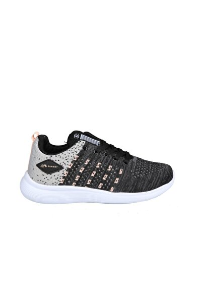MP 201-1279 Harden Sports Casual Siyah Unisex Sneakers