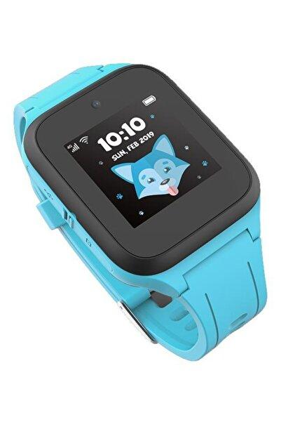 Alcatel Tcl Move Time Akıllı Saat Blue Mt40x (tcl Türkiye Garantili)