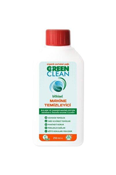 U Green Clean Organik Portakal Yağlı Makine Temizleyicisi 250 ml