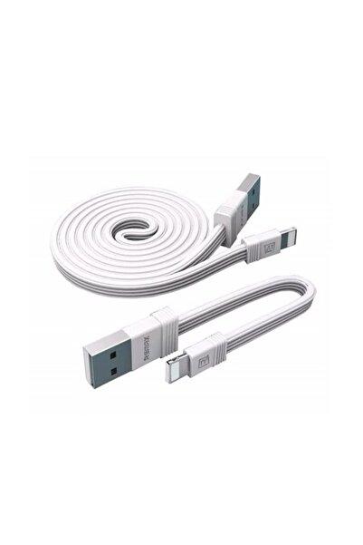 Remax Rc-062i Apple Iphone Lightning Şarj Data Kablosu