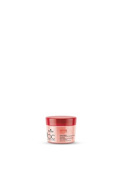 Bonacure Bc Bonacure Peptide Repair Rescue Treatment Masque Acil Kurtarma Onarma Bakım Kürü 200 ml