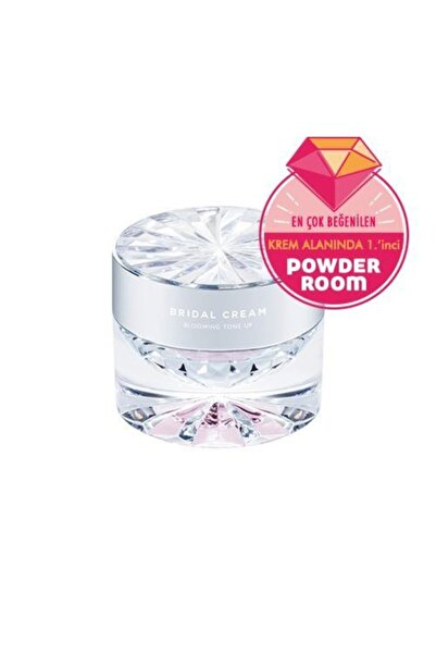 Missha Mıssha Time Revolution Bridal Cream (blooming Tone Up)