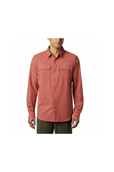Columbia AO1579 IRICO MENS LONG SLEEVE SHIRT Erkek Gömlek
