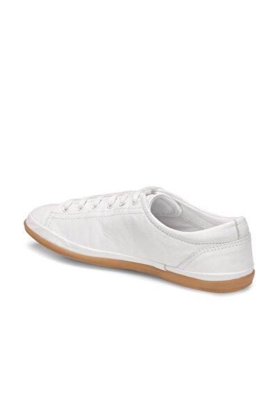 U.s. Polo Assn. Kadın Ayakkabı 7M Jojo Beyaz/White 20S047MJOJO
