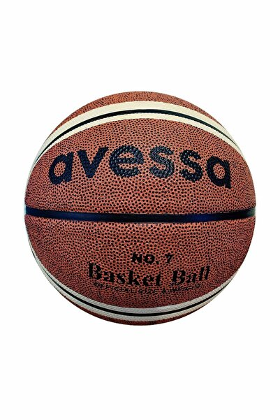 AVESSA Profesyonel Basketbol Topu No7 Bt-170