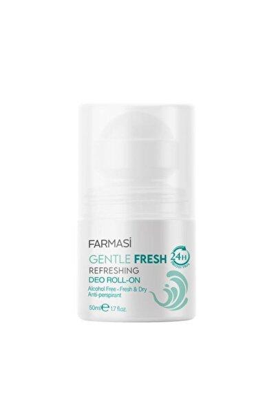 Farmasi Gentle Fresh-roll-on 50 Ml