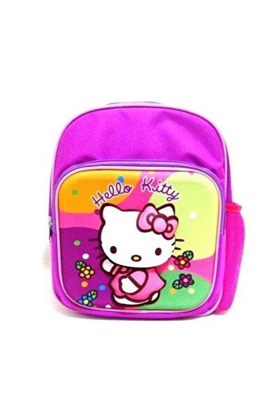 Hakan Çanta Hello Kitty Anaokulu Çantası